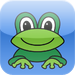 Numberline Frog:  Hoppin' Below Zero!