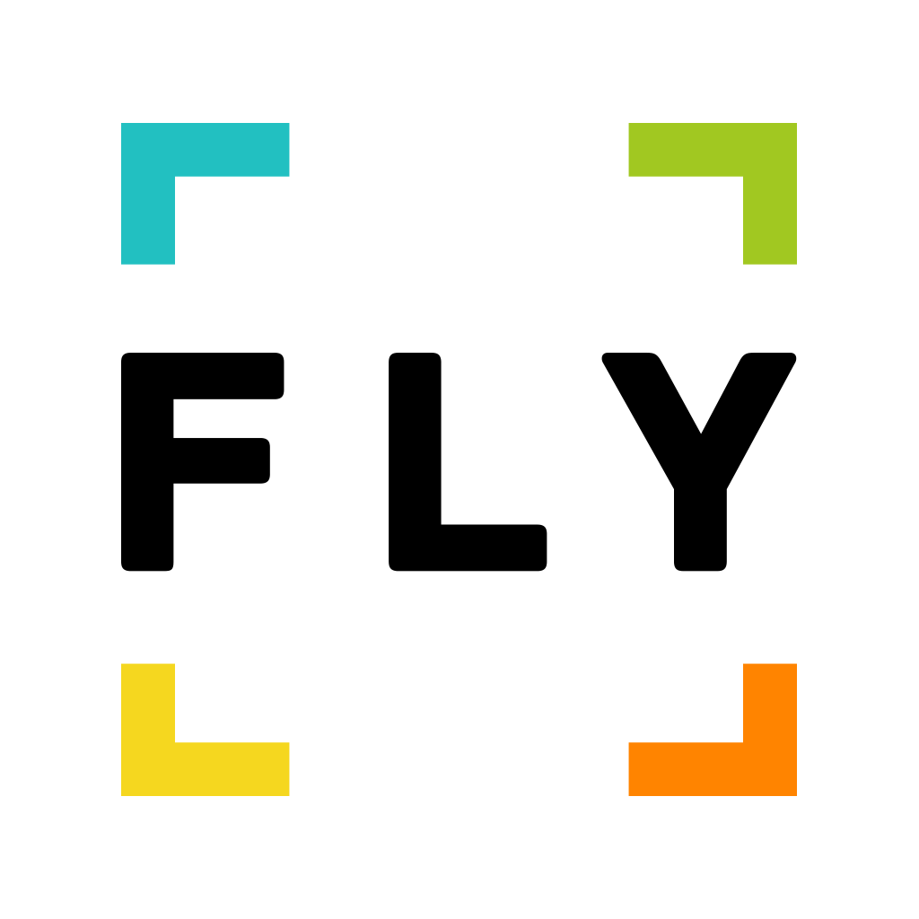 Fly - A fast new video editor by Fly Labs Inc. icon